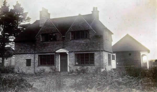 clinic 1920