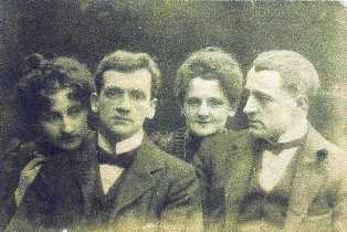 Bayes Family
