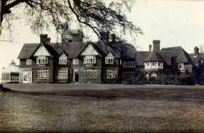 Grayshott Hall