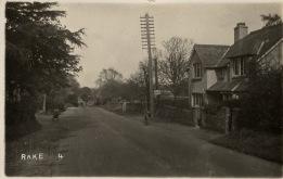 Rake Hill 1910