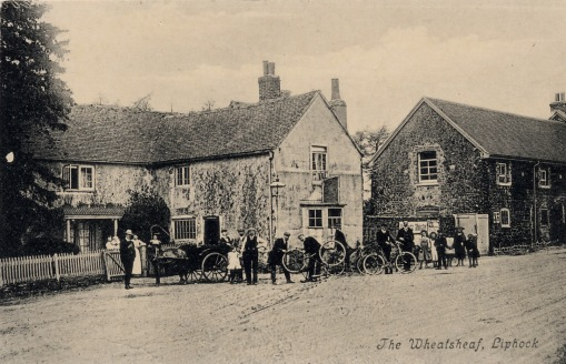 The Wheatsheaf pub