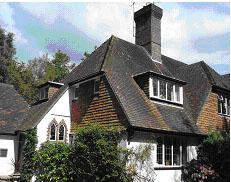 Bede Cottage West