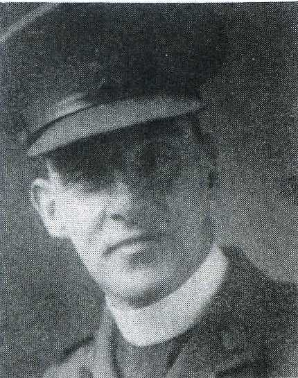 Rev G. Ireland