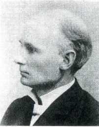Reverend J. Jeakes