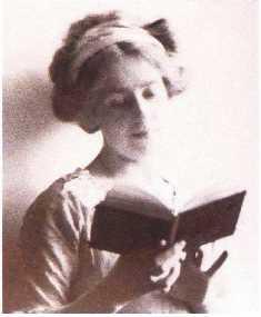 Jessie Bayes