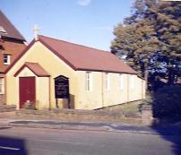 methodist church 1961