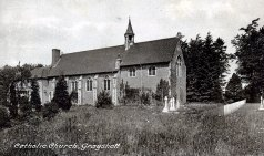 St. Joseph's Church c. 1922