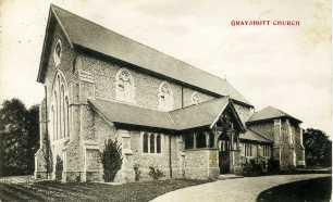 St Lukes pre 1910