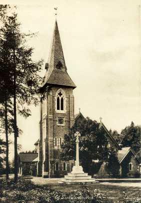 St Luke's c 1912