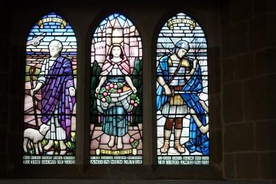 St Clement, St Elizabeth, St Martin