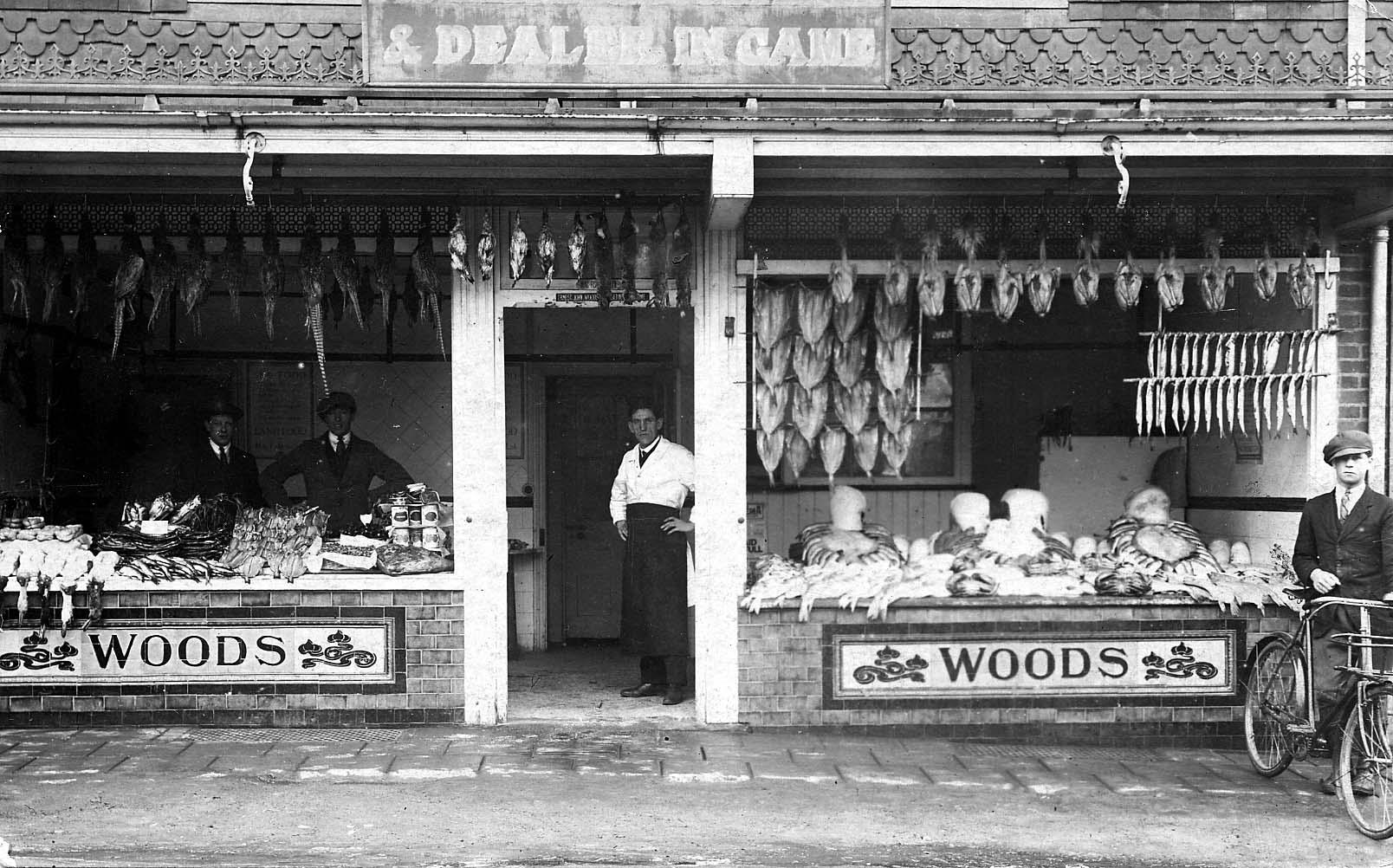 Woods Original Shop Front comp