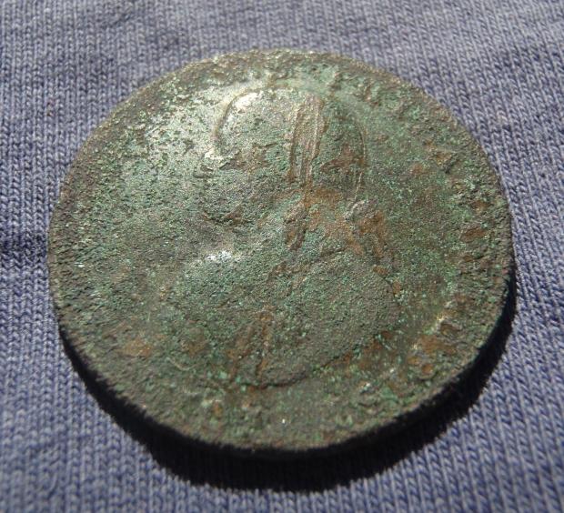 1794 Coin
