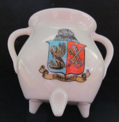 Pottery Crest 1