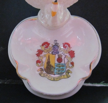 Pottery Crest 4