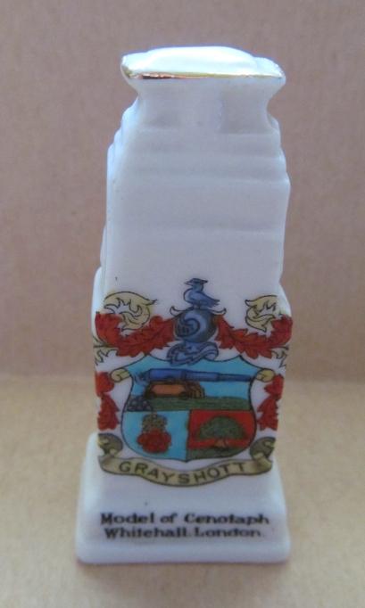 Pottery Crest 5