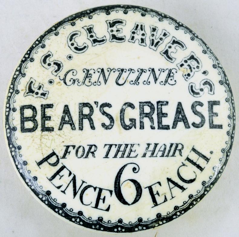 Bears Grease Full