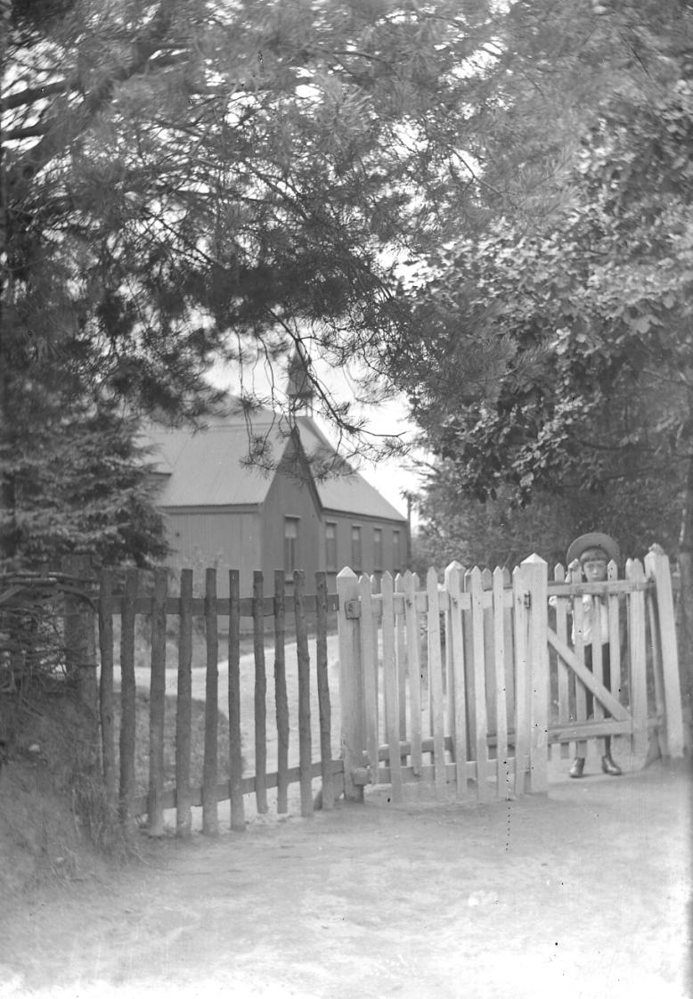 Grayshott Iron Church