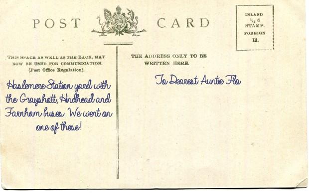 Postcard 1 Back