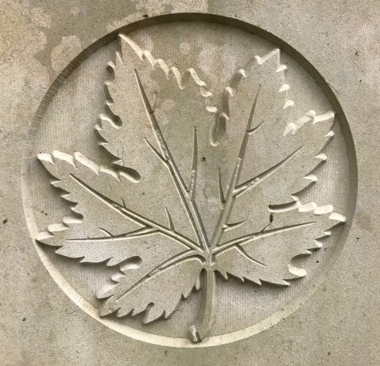 St Josephs Maple Leaf