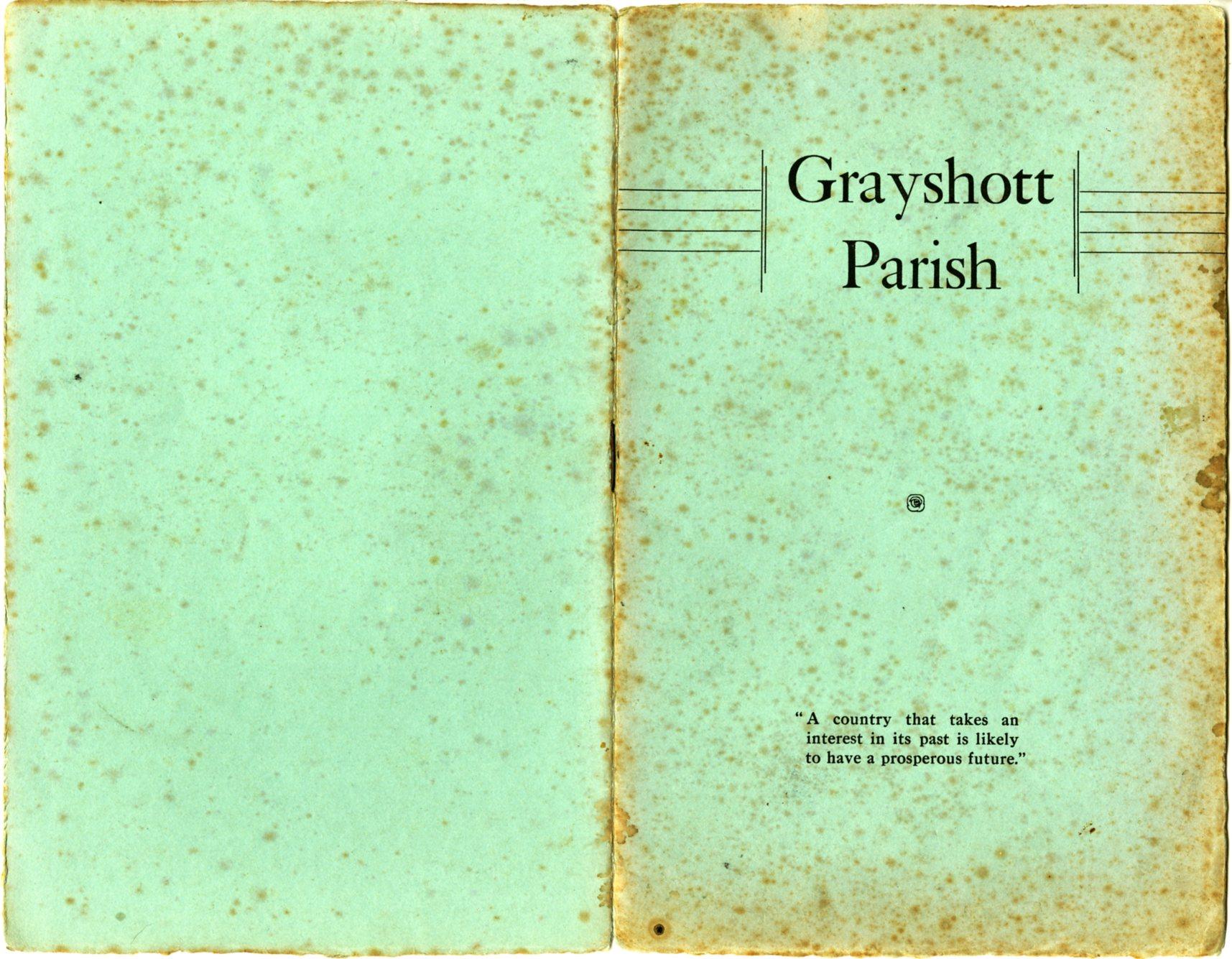 1932 History Brochure001